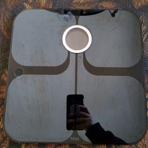 Fitbit Aria Air Smart Scale